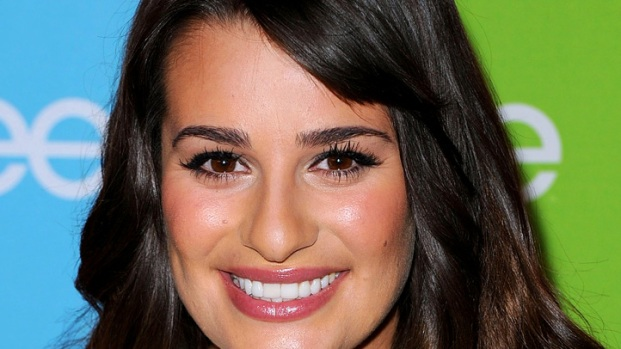 "[NATL] Lea Michele: The ""Glee"" Prom ""Was the Perfect Prom"""