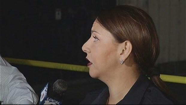[MI] One Killed in Triple Shooting in Model City