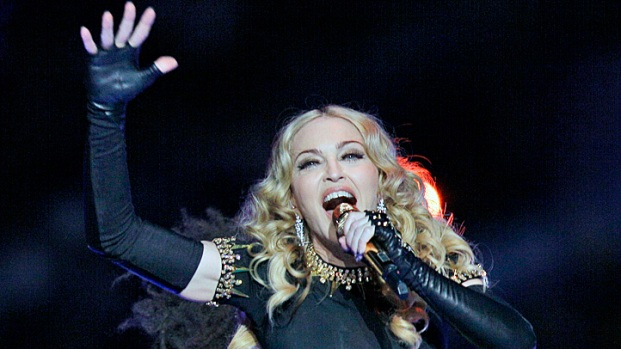 [MI] Madonna Causes Stir With Ecstasy Reference at Miami's Ultra Music Festival