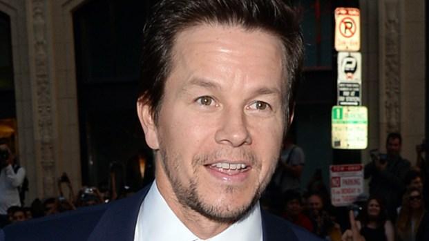 "[NBCAH] Mark Wahlberg's ""Pain & Gain"" Premiere"