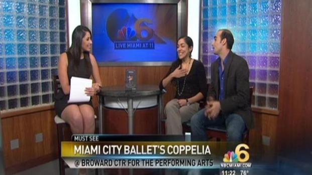 [MI] Miami City Ballet
