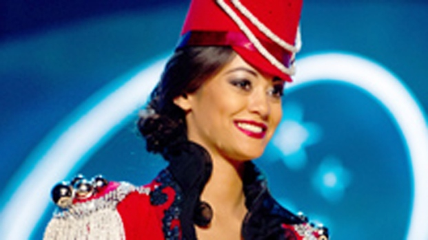 [NATL] Miss Universe 2012: National Costumes