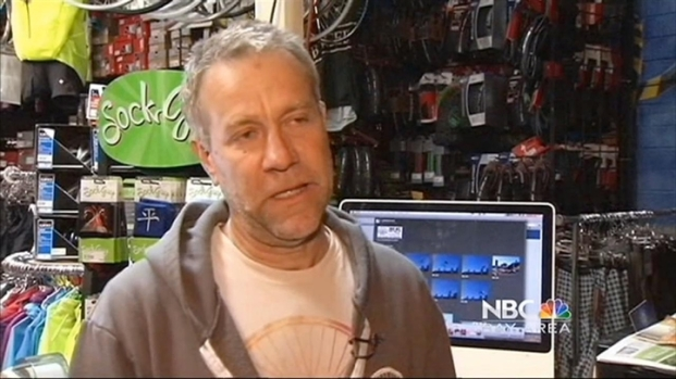 [BAY] Bike Shop Owner Worried About Couple Missing in Peru