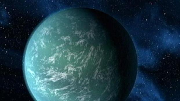 [PHI] Could New Planet Kepler-22b Be Like Earth?