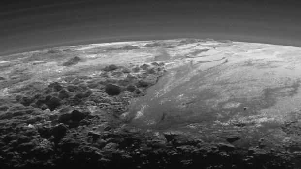 [NATL] Amazing Space Photos
