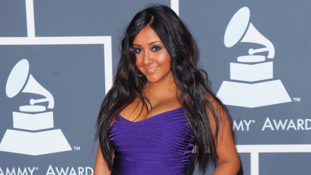 "[NBCAH] Snooki On Her Timeline To Get Married & Tips On How To Become A ""Guidette"""