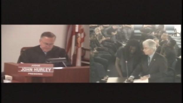 [MI] Obrian Oakley in Bond Court