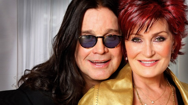 Ozzy and Sharon Osbourne Sell Malibu Beach House