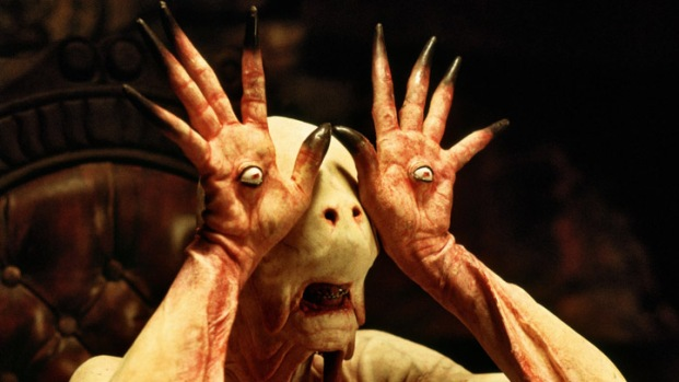 The 10 Coolest Movie Monsters of All Time
