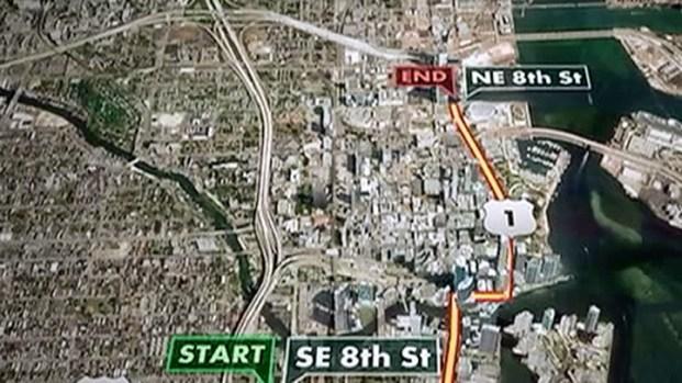 [MI] City Sets Route, Preps for Heat Parade