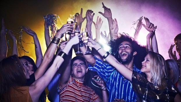 [NATL] Top 10 Party Schools and Sober Schools