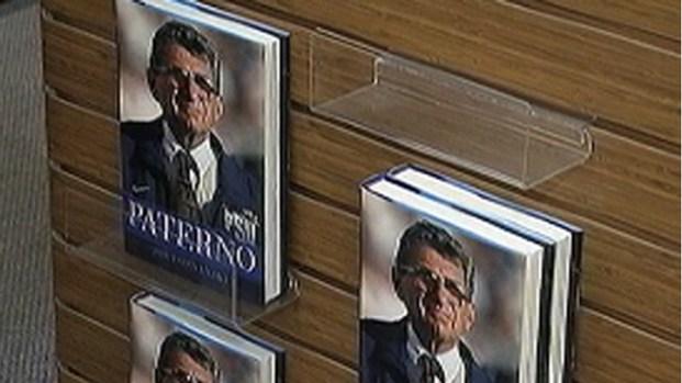 [PHI] 'Paterno' Biography Hits Shelves