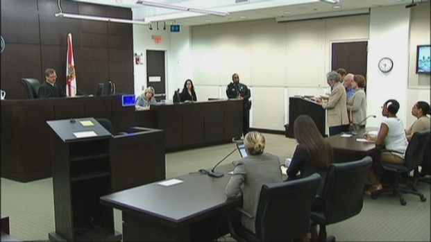[MI] Pedro Bravo Bond Court Hearing