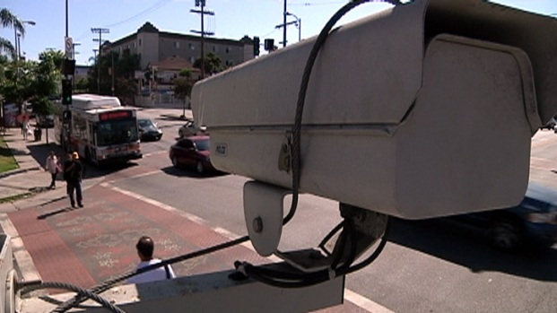 [MI] Judge Gives Green Light to Red Light Cameras