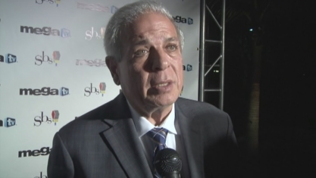 [MI] Miami Mayor Tomas Regalado Says Latino Music Events Important for City