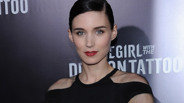 """[NBCAH] Rooney Mara on """"Dragon Tattoo"""" Transformation: """"I Was Ready for It"""""""
