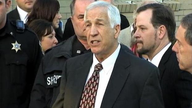 [PHI] Sandusky's Statement From Jail