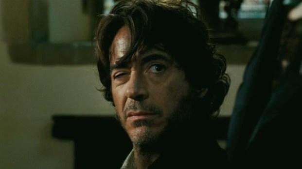 """[NATL] """"Sherlock Holmes: A Game of Shadows"""""""