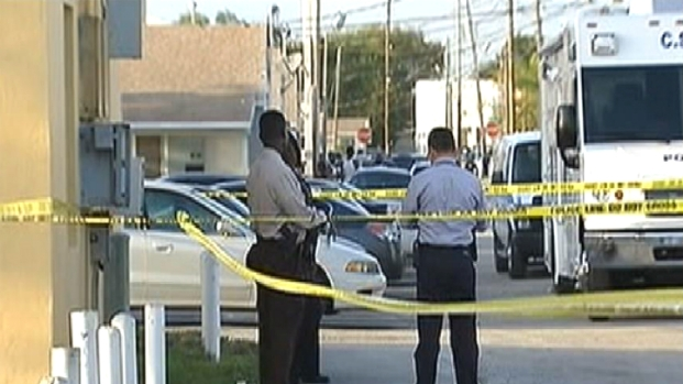 [MI] Boy, 16, Killed in Miami Shooting, Police Say