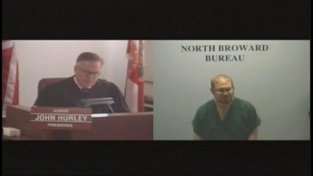 [MI] Accused Snake Stabber in Bond Court