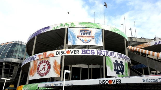 [MI] Drivers Urged to Avoid Heavy Traffic from BCS Game