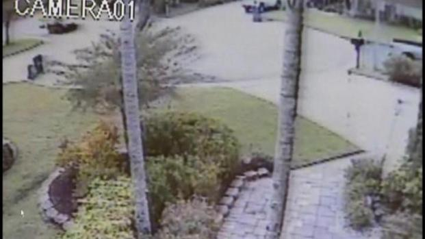 [MI] Surveillance of Date Burglary in Coral Springs