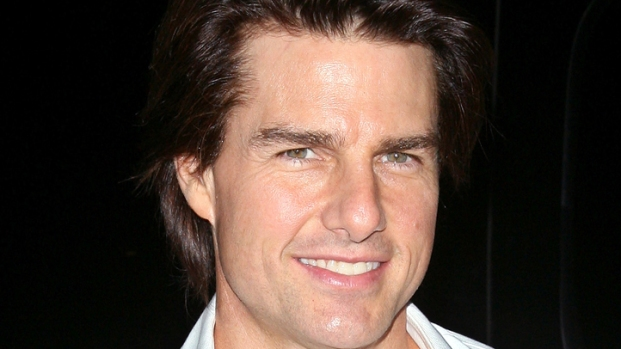 "Tom Cruise on Singing in ""Rock Of Ages"": ""It's Really Fun"""