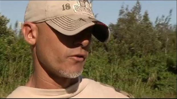 [MI] Richard Couto Finds Slaughtered Horse
