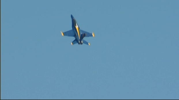 [DGO] Blue Angels Air Show Canceled
