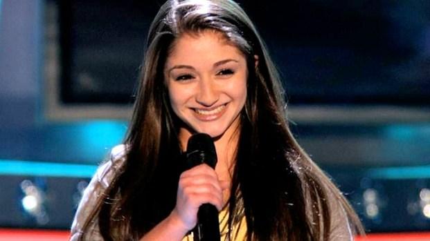 "[FREEL] ""The Voice"" Hopeful Raquel Castro"