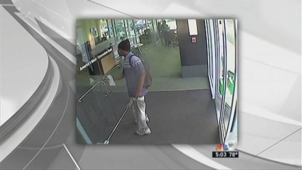[MI] Suspects Sought in Friday Bank Robberies in Tamarac, North Miami Beach: FBI