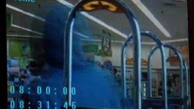 [MI] Walgreens Robbery on Tape