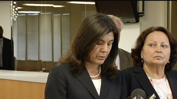 """[CHI] Prosecutor: Evidence was """"Overwhelming"""""""