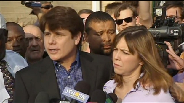 [CHI] Rod Blagojevich's Final Statement