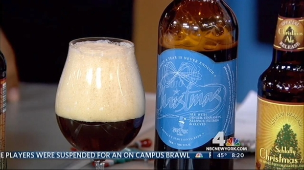 [NY] Seasonal Beers