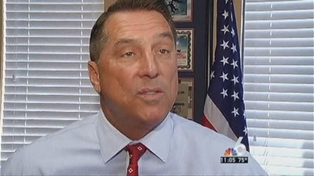 [MI] Homestead Mayor Steve Bateman Arrested