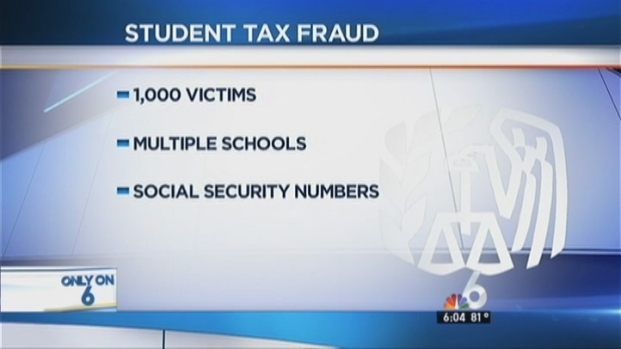 [MI] At Least 1,000 Miami-Dade Students Were Victims of Tax Fraud Scheme: Police