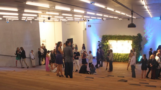 Fabulous People At PAMM Opening