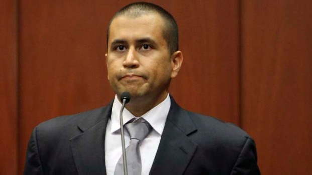 [MI] George Zimmerman Makes Statement In Court