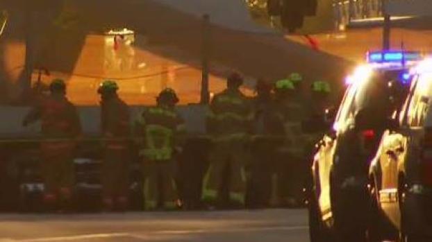 [MI] At Least Four Dead in FIU Bridge Collapse