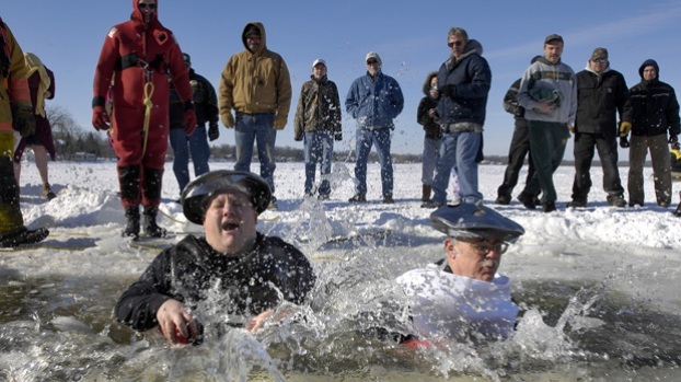 Crazy Cold: Hot Times in Cold Weather
