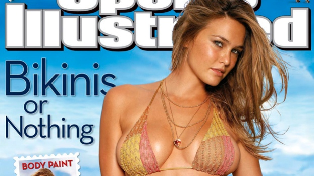[NATL] Leo's Girl Lands Sports Illustrated Swimsuit Cover