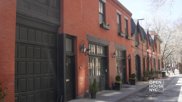 Home Tour: Luxury Design in Brooklyn