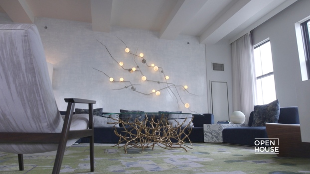 Designer Tour: Modern and Warm Brooklyn Abode