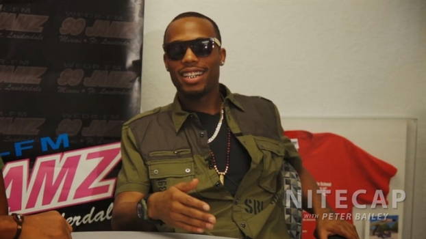 NiteCap: B.o.B Talks Lil Wayne, T.I. And Strange Clouds