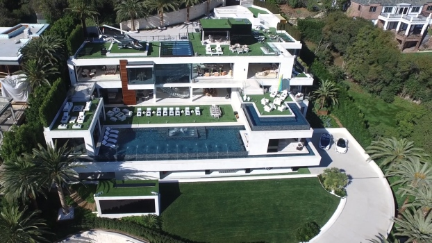 The Most Expensive Home for Sale in the US: Part 2