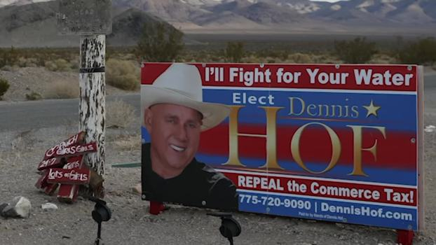 Nevada Brothel Owner Found Dead by Porn Actor