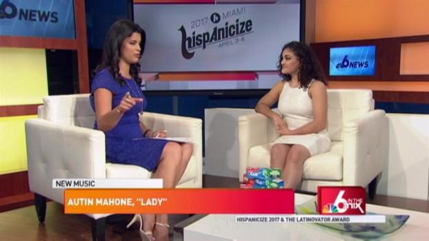 Hispanicize 2017: Laurie Hernandez