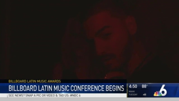 2017 Billboard Latin Music Conference Preview