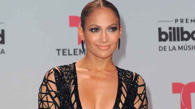 JLO Talks About New Music and A-Rod at Billboard Latin